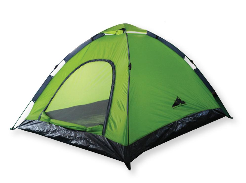 אוהל אוטומטי ל 4 אנשים