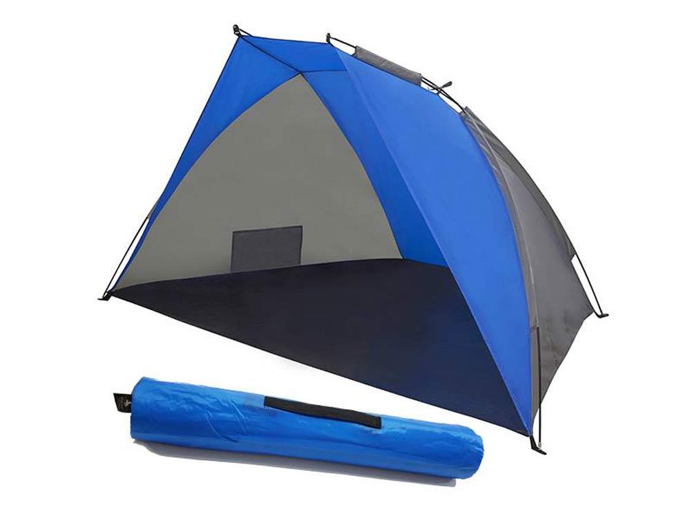 אוהל פתוח וויז