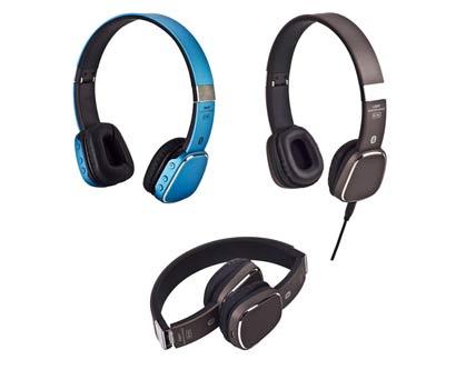אוזניות בלוטוט אוניברסליות