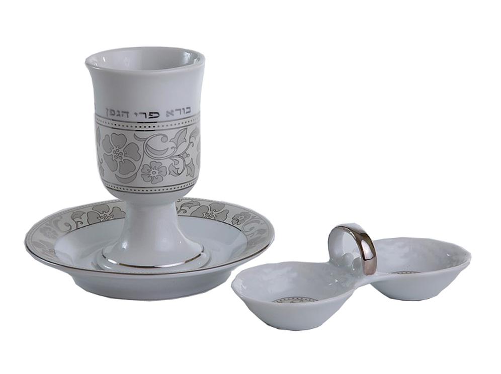 כוס לקידוש גפן