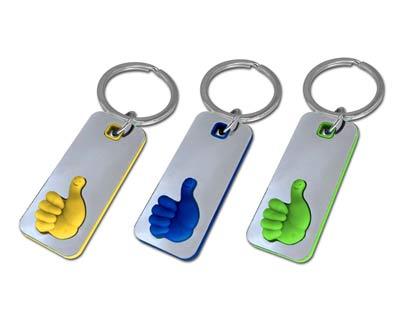 מחזיק מפתחות מגוסטה