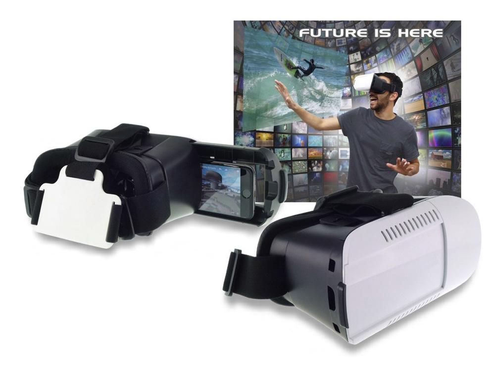משקפי מציאות מדומה פרימיום