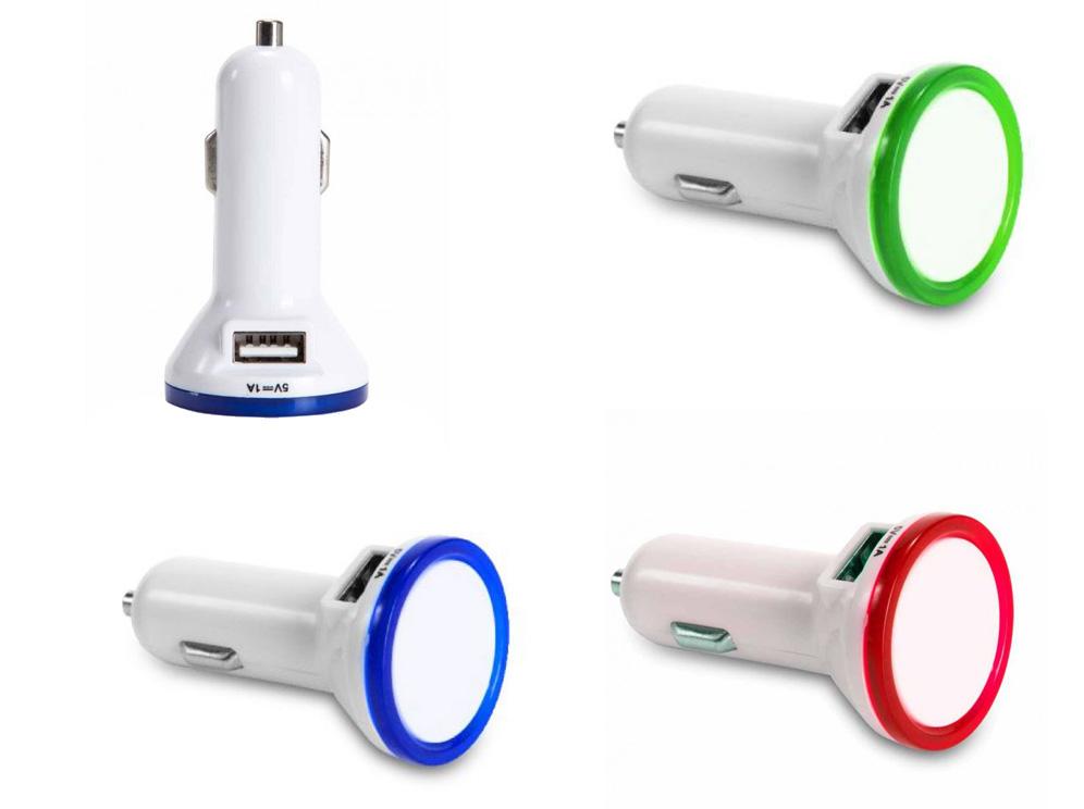 מתאם USB לרכב גרגו