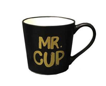 ספל | מאג  Mr. Cup