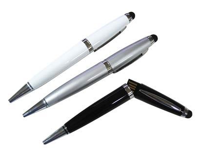 עט דיסק און קי למסכי מגע