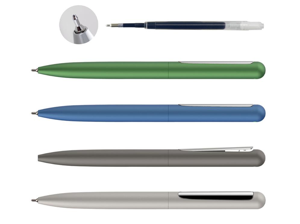 עט מתכת דומו מטאלי