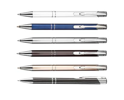עט מתכת דנובה