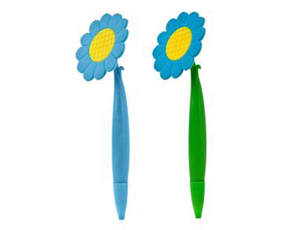 עט פרח  חרציות
