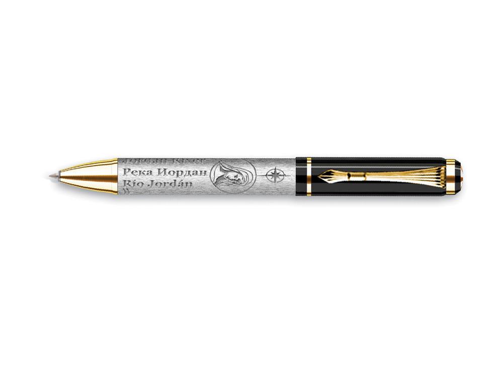 עט תבליט לנצרות