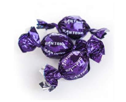 פרלינים שוקולד במילוי אגוזים