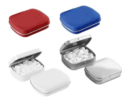 קופסת סוכריות אצבעונית