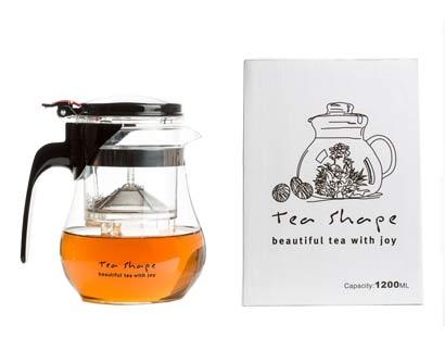 קנקן חליטת תה וקפה