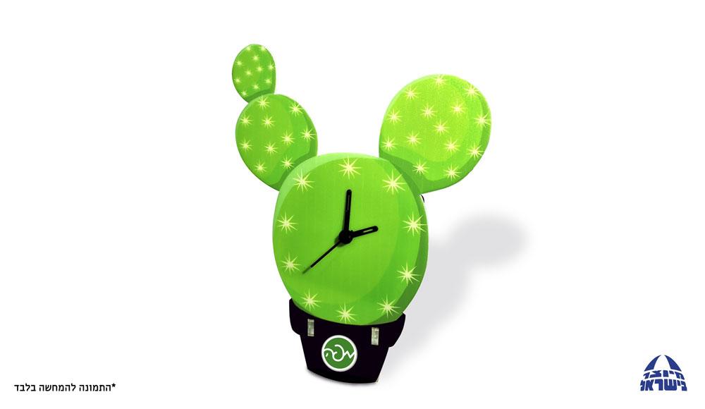שעון קקטוס
