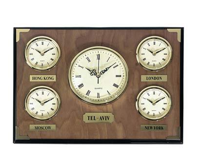 שעון עולם גלובל