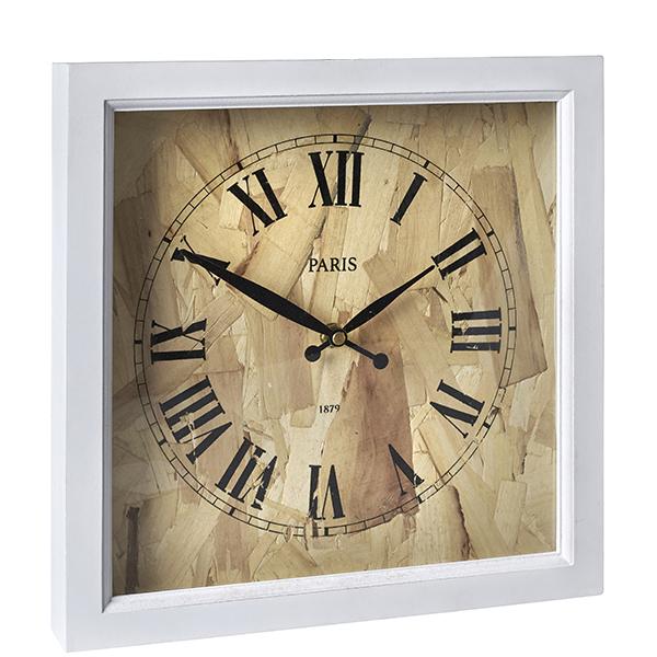 שעון קיר פריז