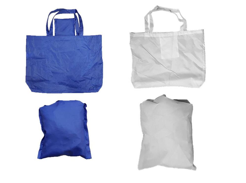 תיק קניות מתקפל לכיס