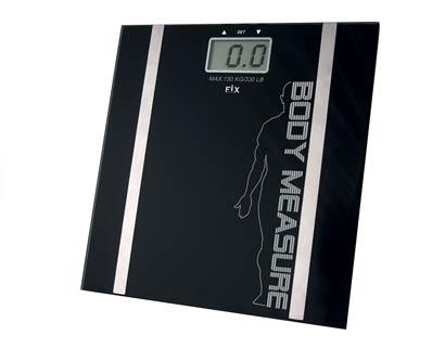 משקל אדם יעד