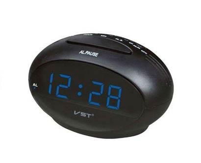 שעון מעורר חשמלי שחר