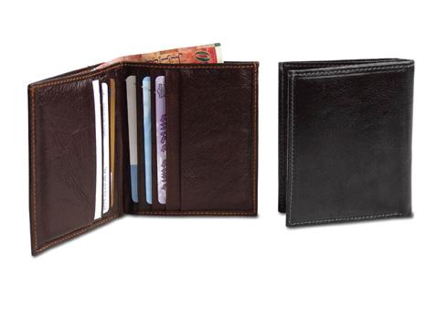 ארנק לכרטיסי אשראי בנקר