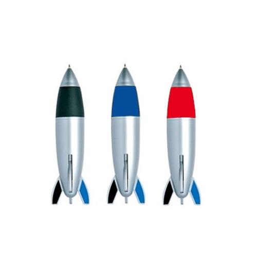 עט בצורת טיל