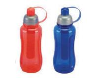 בקבוק ספורט עם קרחון