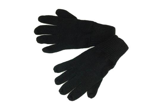 זוג כפפות אקרילן