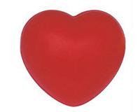 כדור לחיץ  לב