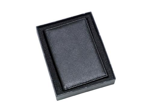 כיסוי לדרכון דמוי עור