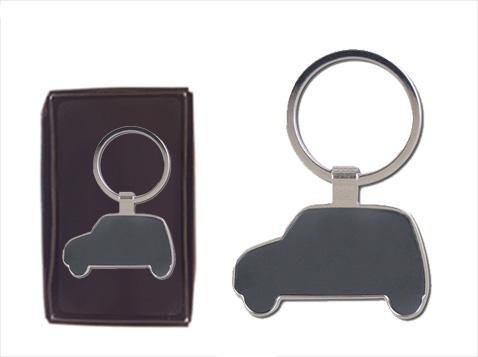 מחזיק מפתחות מכונית מיני