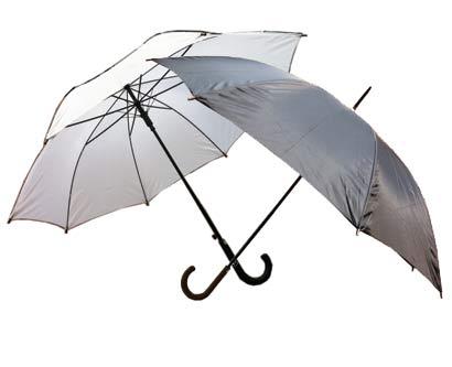 מטריה איכותית 23 אינץ׳ עם ידית סבא
