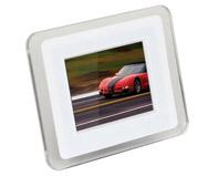 מציג תמונות דיגיטלי 3.5 אינץ'