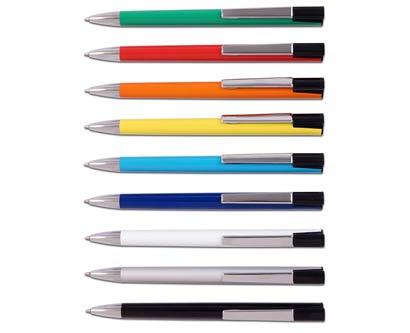 עט מתכת סלייד