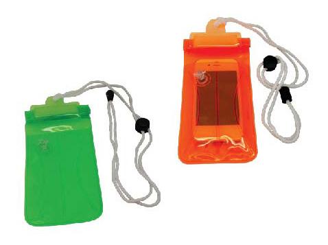 נרתיק אטום מים לסמארטפון