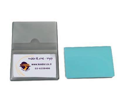 נרתיק לכרטיסי ביקור | אשראי