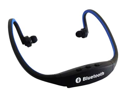 אוזניות ספורט BLUETOOTH