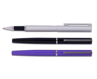 עט מתכתי רולר מודה