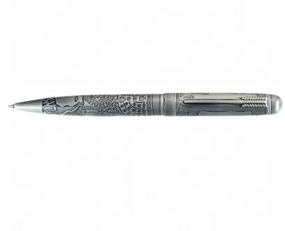 עט בתבליט פיוטר | ארץ ישראל