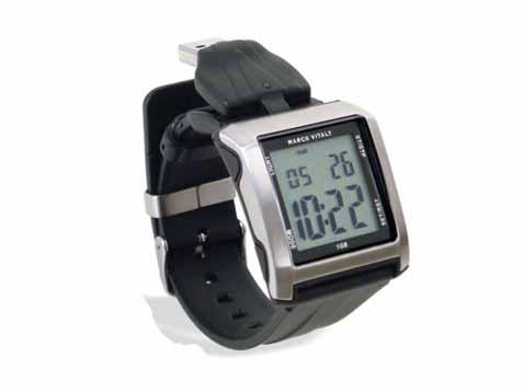 שעון דיסק און קי דגם C