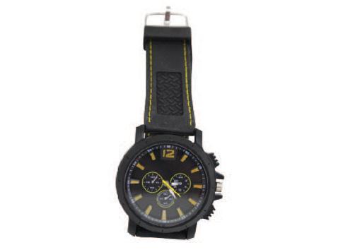 שעון יד | לייב