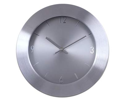 קסטל שעון קיר מפואר