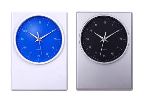 פניקס שעון קיר קומפקטי