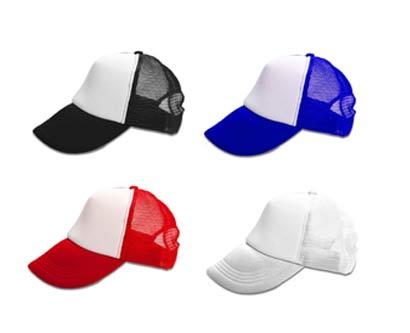 כובע מצחיה רשת
