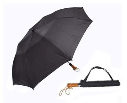 מטריה ג'מבו מתקפלת