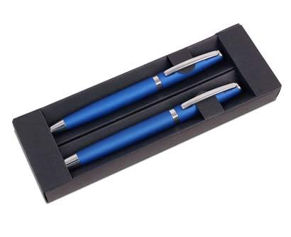 סט עטים מתכת מאצ'ו