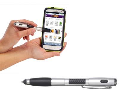 נפלאות עטים למסכי מגע | קונדור מוצרי פרסום FL-33