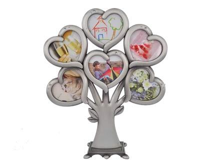 עץ משפחה 6 תמונות
