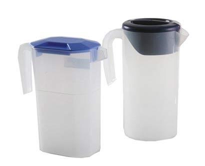 קנקן שתיה פלסטיק