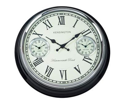 שעון קיר רומי