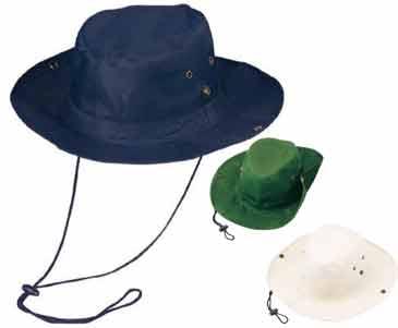 כובע רחב שוליים  אריזונה