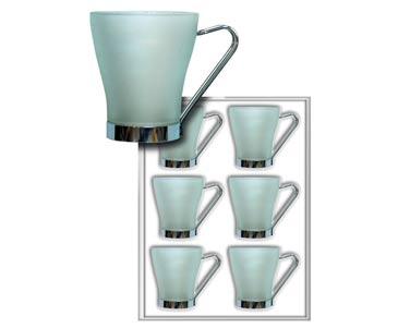 כוס מאג סט פרוסטי